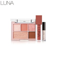 LUNA Seoyeji Makeup Package Set 3items