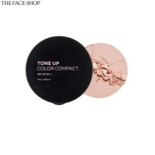 THE FACE SHOP Fmgt Tone Up Skin Compact SPF30 PA++ 10g,Beauty Box Korea