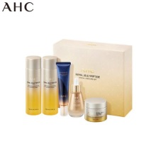 AHC Royal Jelly Peptide Special Skin Care Set 5items