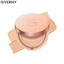 GIVERNY Milchak Matt Fit Cushion SPF50+ PA+++ 12g*2ea