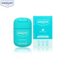 SANIJOY Natural Hand Sanitizer Spray 20ml