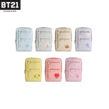 BT21 Baby Handy Laptop Pouch [M] 1ea [BT21 x MONOPOLY]