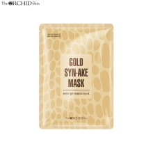 THE ORCHID SKIN Orchid Gold Syn-ake Mask 25g