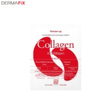 DERMAFIX Collagen Tension-Up Wrinkle Patch 4g