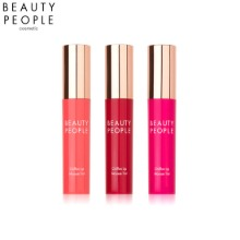 BEAUTY PEOPLE Chiffon Lip Mousse Tint 4g