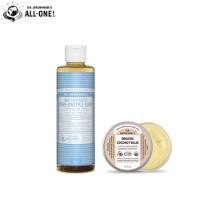 DR. BRONNER'S Mom & Baby A Set 2items