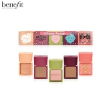 BENEFIT Cheek Party Set 5items [Limited Edition]