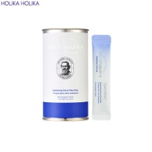HOLIKA HOLIKA Mechnikov's Probiotics Formula Hydrating Toner Plus Shot 2ml*28ea