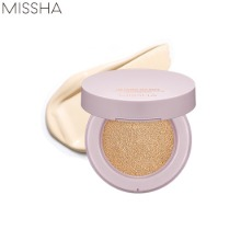 MISSHA The Cushion Skin Matte SPF50+ PA++++ 12g