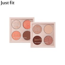 JUST FIT Must Blending Eye Palette 7g