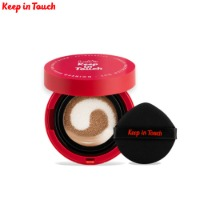 KEEP IN TOUCH White Blending Base Cushion Ver.2 SPF50+ PA+++ 15g
