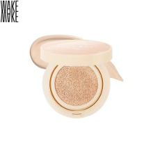 WAKEMAKE Stay Fix Cushion SPF50+ PA++++ 15g*2ea