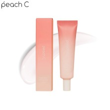 PEACH C Peach Glow Makeup Base 35ml