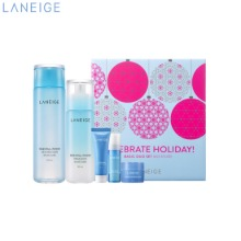 LANEIGE Basic Duo Mosture Set 5items [Celebrate Holiday! 2020 Holiday Collection]