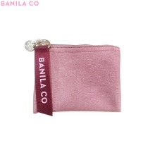 BANILA CO Soft Pouch 1ea,Beauty Box Korea