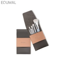 EQUMAL Easy Brush AA Handy Quick Collection 6items