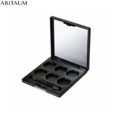 ARITAUM The Professional Eye Shadow Palette Case 6 Hole [Mono Eyes Exclusive Use],Beauty Box Korea