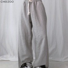CHEEZOO Basic Banding Sweatpants 1ea,Beauty Box Korea
