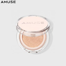 AMUSE Skin Tune Vegan Cover Cushion SPF45 PA++ 15g