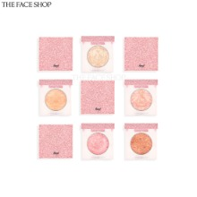 THE FACE SHOP Fmgt Metallic Cube Eyeshadow 1.5g
