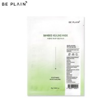 BE PLAIN Bamboo Healing Mask 27g