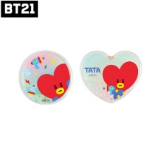 BT21 Bling Party Grip Holder Smart Tok 1ea