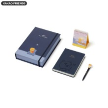 KAKAO FRIENDS 2021 Diary Set 4items