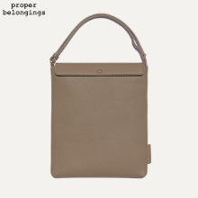 PROPER BELONGINGS Proper Laptop pouch 1ea,Beauty Box Korea