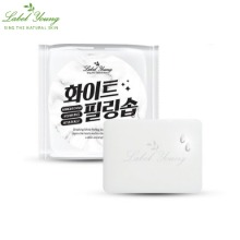LABELYOUNG Shocking White Peeling Soap 100g