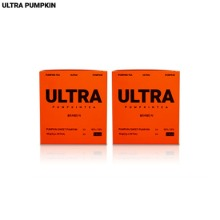 ULTRA PUMPKIN 100% Pumpkin Tea 2g*20ea 2Box