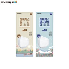 EVERLEX KF Mask Large 1ea