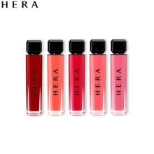 HERA Sensual Intense Velvet 4ml,Beauty Box Korea