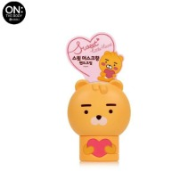 ON THE BODY Sweet Kakao Face Hand Cream 60ml [ON THE BODY X LITTLE FRIENDS]