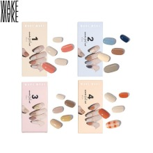 WAKEMAKE Speedy Gel Nail Basic 1ea