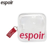 ESPOIR Real Make Up Pouch 1ea,Beauty Box Korea
