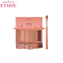 ETUDE HOUSE Muhly Romance Special Kit 2items