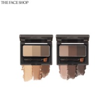 THE FACE SHOP Fmgt Brow Master Powder Palette 4.5g