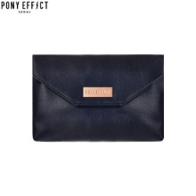 PONY EFFECT Clutch 1ea,Beauty Box Korea