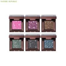 NATURE REPUBLIC Twinkle Gemstone Glitter 1.9g[Online Excl.]