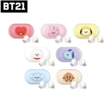 BT21 TWS Baby Bluetooth Wireless Earphone 1set