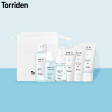 TORRIDEN Dive-In Travel Kit 6items