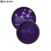 MIZON Collagen Eye Gel Patch 60ea 84g