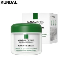 KUNDAL Derma C.P.R. Cica Calming Soothing Cream 50ml