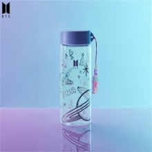 BTS DNA Pendant Tritan Bottle (500ml) 1ea