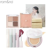 ROMAND Hanbok Project Calendar Set 5items [2020 Hanbok Project],Beauty Box Korea