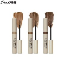 DEAR.OWN Mood Coloring Brow Mascara 4g
