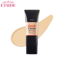 ETUDE HOUSE Quick Cover BB Cream SPF50+ PA++++ 45g [Online Excl.]