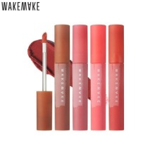 WAKEMAKE Velvet Powder Lip 4.2g