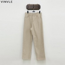 VINVLE Duning Corduroy Pants 1ea,Beauty Box Korea