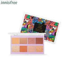 INNISFREE Glam Mood Palette 10g [2020 Green Holiday Edition][Online Excl.]